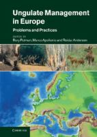 Ungulate management in Europe [electronic resource] : problems and practices