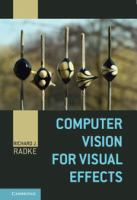 Computer vision for visual effects [electronic resource]