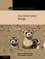 Zoo conservation biology [electronic resource]