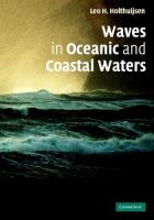 Waves in oceanic and coastal waters [electronic resource]