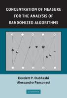 Concentration of measure for the analysis of randomized algorithms [electronic resource]