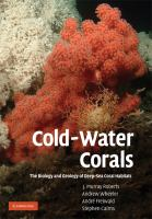 Cold-water corals [electronic resource] : the biology and geology of deep-sea coral habitats