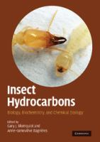 Insect hydrocarbons [electronic resource] : biology, biochemistry, and chemical ecology