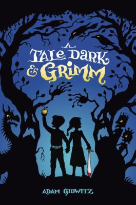 A Tale Dark & Grimm(book-cover)