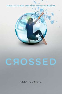 Cover image for Crossed