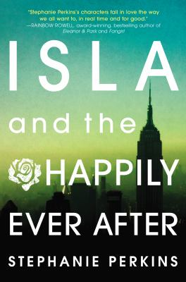 Cover image for Isla and the Happily Ever After