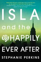 Cover of the book Isla and the happily ever after