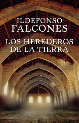 Los herederos de la tierra book jacket