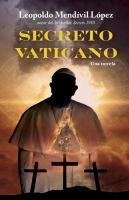 Secreto Vaticano