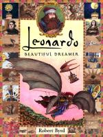 Leonardo, Beautiful Dreamer