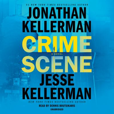 Cover Image for Crime Scene
