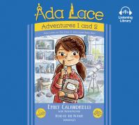 Ada Lace Adventures 1 and 2
