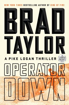 Cover Image for Operator Down