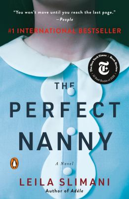 Cover Image for The Perfect Nanny by