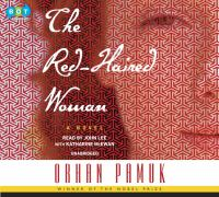 THE RED-HAIRED WOMAN (CD)