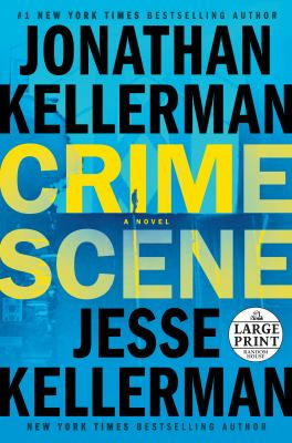 Cover Image for Crime Scene