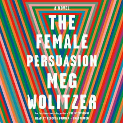 Cover Image for The Female Persuasion