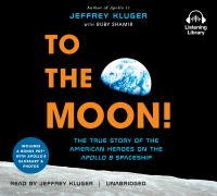 TO THE MOON! (CD)