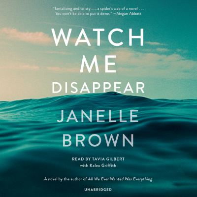 Cover Image for Watch me Disappear