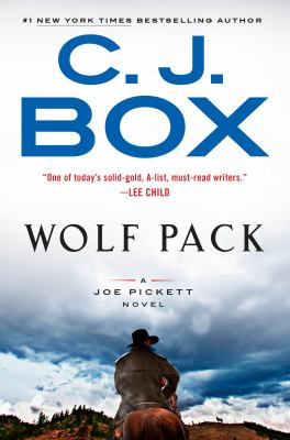 Cover Image for Wolf Pack by Box