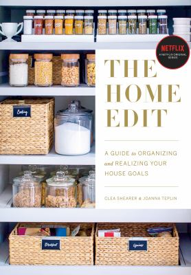 Cover Image for The Home Edit by