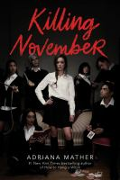 illing November by Adriana Mather
