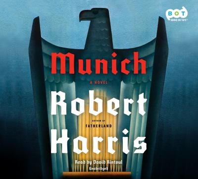 Cover Image for Munich