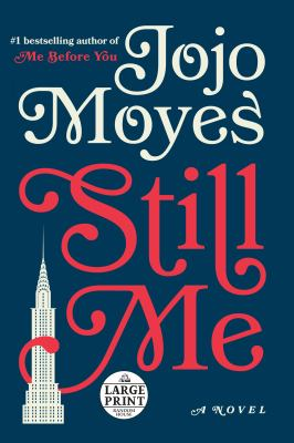 Cover Image for Still Me