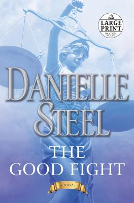 Cover Image for The Good Fight
