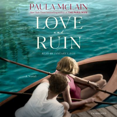 Cover Image for Love and Ruin