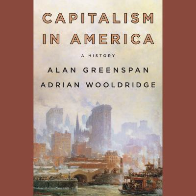 Cover Image for Capitalism in America