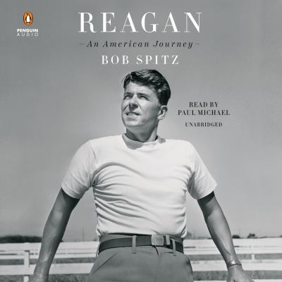 Cover Image for Reagan