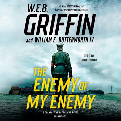 Cover Image for Enemy of my Enemy