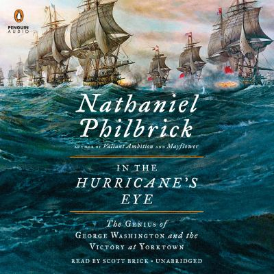 Cover Image for In the Hurricane's Eye