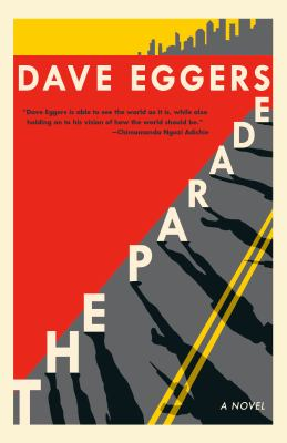Cover Image for Parade by Eggers