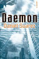Daemon : a novel