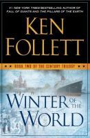 Cover Image for Winter of the World by Ken Follett