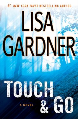Cover Art for Touch &amp; go : a novel 
