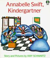 Cover Image of Annabelle Swift, Kindergartner