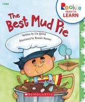 The Best Mud Pie