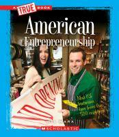 American Entrepreneurship