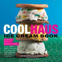 Coolhaus cookbook