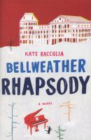 Cover of the book Bellweather rhapsody