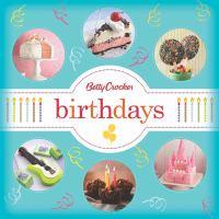 Betty Crocker birthdays.