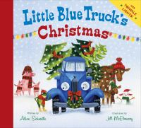 Little Blue Truck's Christmas- Debut