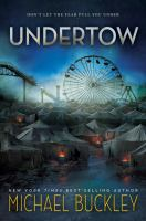 Cover of the book Undertow