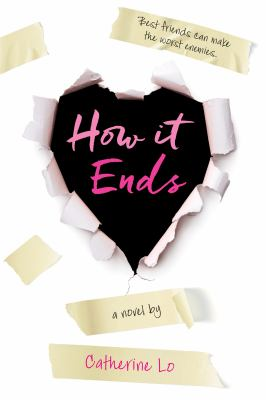 Cover image for How It Ends