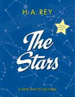 The stars : a new way to see them