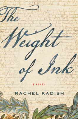 Cover Image for The Weight of Ink by