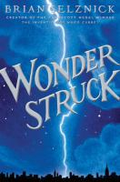 Cover of the book Wonderstruck : a novel in words and pictures
